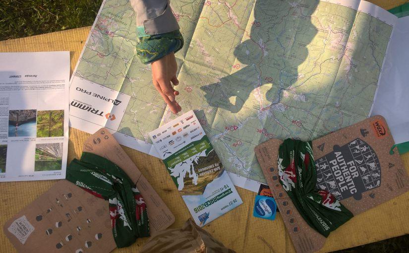 28 -30 червня <br>Львів - Gorgany Race